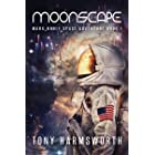 Moonscape: Mark Noble Space Adventure Book 1