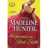 Heiress in Red Silk: An Entertaining Enemies to Lovers Regency Romance Novel: 2