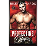 Protecting Olivia (Special Forces: Operation Alpha) (Red Team)