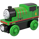 Fisher Price - Thomas and Friends Wooden Railway Percy