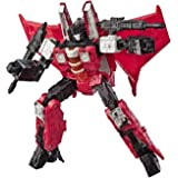Transformers Toys Generations Selects War for Cybertron Voyager WFC-GS02 Redwing Action Figure - Siege Chapter - Adults & Kid