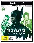 Batman Forever (BD 4K UHD)
