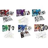 血界戦線 & BEYOND [ブルーレイ] 全6巻セット (初回生産限定版) [マーケットプレイス Blu-rayセット]