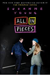 All in Pieces Kindle Edition