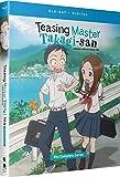 Teasing Master Takagi-San: Karakai Jozu No Takagi-San - The CompleteSeries [Blu-ray]