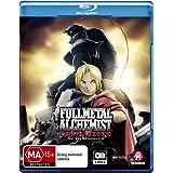 Fullmetal Alchemist Brotherhood Part 1 (Eps 1-35) (Blu-ray)