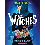 The Witches: Graphic Novel