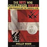 Churchill Club: Knud Pedersen and the Churchill Club