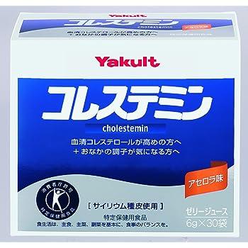 ヤクルト コレステミン アセロラ味(6g×30袋)