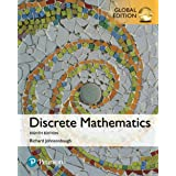 Discrete Mathematics, Global Edition