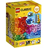 LEGO Classic Creator Fun 11011 Bricks and Animals New for 2020 (1500 pcs)