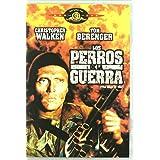 Los Perros De La Guerra [Descat.] (Import Movie) (European Format - Zone 2) (2003) Christopher Walken; Tom [DVD] [2007]