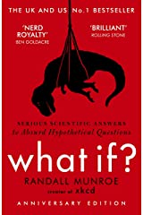 What If? Kindle Edition