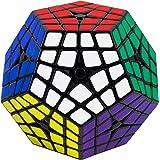 FAVNIC メガミンクス Megaminx 魔方 立体パズル 脳トレ ポップ防止 知恵おもちゃ (メガミンクス 4x4)