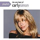 Playlist: Very Best Of Carly Simon