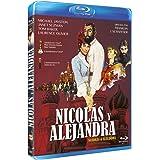 Nicholas And Alexandra (Region B)