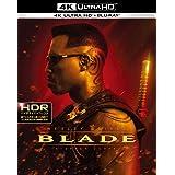 ブレイド (4K ULTRA HD & ブルーレイセット)(2枚組)[4K ULTRA HD + Blu-ray]