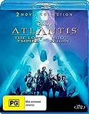 Atlantis: The Lost Empire / Atlantis: Milo's Return [Blu-ray]