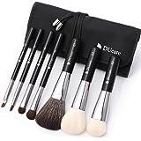 DUcare ドゥケア 化粧筆 メイクブラシ クラシックな7本セット 専用収納ケース付き 定番商品
