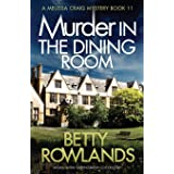 Murder in the Dining Room: An absolutely gripping British cozy mystery (11)