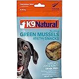 ケーナインナチュラル 犬用おやつ フリーズドライ グリーン・マッスル 50g
