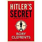 Hitler's Secret: The Sunday Times bestselling spy thriller