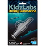 4M FSG3212 KidzLabs Diving Submarine