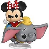 FUNKO POP! Ride: Disney 65 - Flying Dumbo Ride w/Minnie
