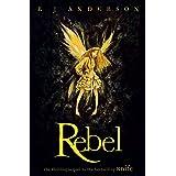 Knife: Rebel: Book 2