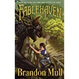 Fablehaven: 01