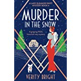 Murder in the Snow: A gripping 1920s historical cozy mystery (4)