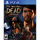 Walking Dead Telltale Series New Frontier (Season