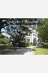 If Ever I Return, Pretty Peggy-O: A Ballad Novel (Ballad Novels Book 1) Kindle Edition