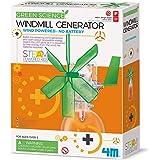 4M FSG3267 Green Science: Windmill Generator