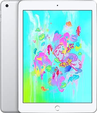 Apple iPad (Wi-Fi, 128GB) - シルバー