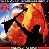 Assault Attack [12 inch Analog]