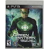 Green Lantern: Rise of the Manhunters (輸入版) - PS3