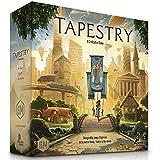ボードゲーム「タペストリー」