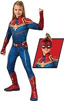 Rubie's Captain Marvel Hero Suit Costume