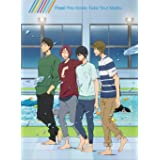 特別版 Free! -Take Your Marks-Blu-ray