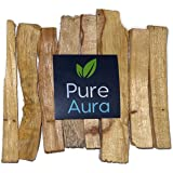 Pure Aura Peruvian Premium Grade Palo Santo Sticks Removes Negative Energy.Sustainably harvested (14)