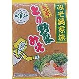 まつや とり野菜味噌 200g×4袋