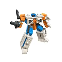 Transformers Earthrise WFC-E18 Airwave Modulator