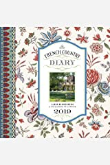 French Country Diary 2019 Calendar Calendar