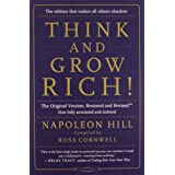 Think and Grow Rich!: The Original Version, Restored and Revised(tm)