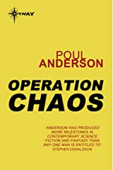 Operation Chaos Kindle Edition