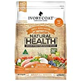 Ivory Coat Adult and Senior Chicken & Coconut 2kg Grain Free Dog Food