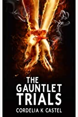 The Gauntlet Trials: A Young Adult Dystopian Romance Kindle Edition