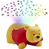 Pillow Pets Winnie The Pooh Disney Sleeptime Lite Stuffed Animal Plush Toy