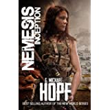 Nemesis: Inception (A Post-Apocalyptic EMP Thriller): 1